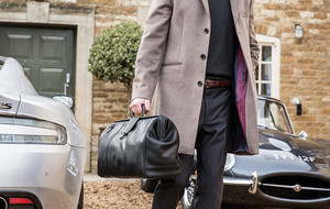 Leather Briefcases & Satchels