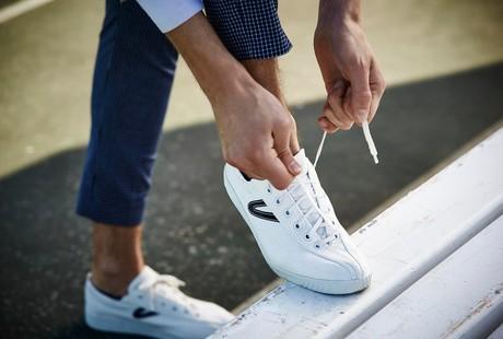 Street Worthy Casual Sneakers