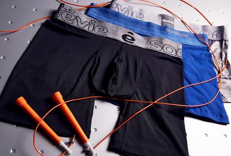 Savvy Athletic Underwear