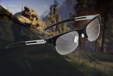 Crystalline Computer Eyewear
