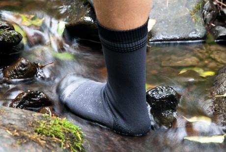 Waterproof Gear + Apparel