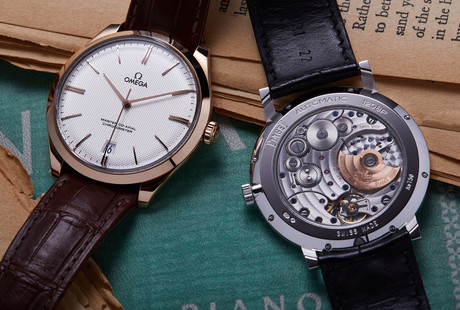 Up to 65% Off Iconic Luxury Watches