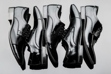 Elegant + Easy Shoes