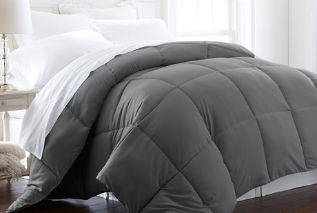 Luxurious Microfiber Bedding