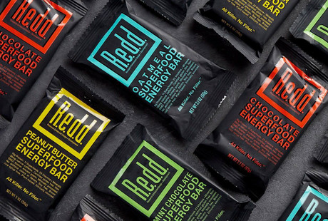 All Natural Superfood Energy Bars