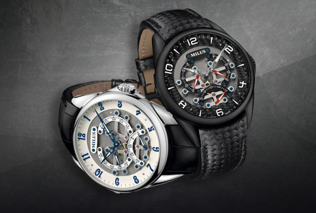 Up to 75% Off Swiss Watches Made Since 1919
