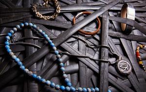 Jean Claude Jewelry