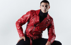 Luxurious Leather Jackets