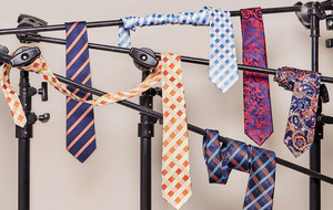 Immaculate Silk Ties