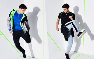 High-End Active Wear