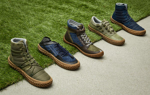 Hybrid Green Label - Eco-Friendly Shoes
