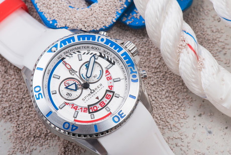 Sailing Inspired Watches