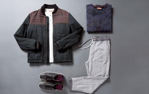 So-Cal Casual Wear