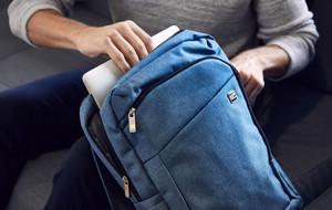 Lightweight + Versatile Laptop Backpacks