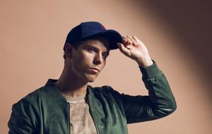 Streetsmart Sweatshirts, Hats, + Jackets