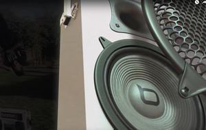 High Wattage Bluetooth Sound Systems