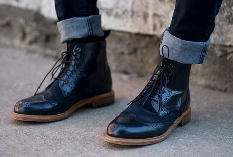 Premium Footwear, Core Styles