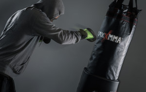 Innovative Punching Bags + Equipment