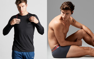 Active Apparel & Underwear