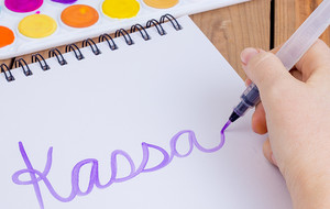 Stick-On Blackboards & Dry Erase Boards