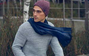 Essential Scarves & Beanies