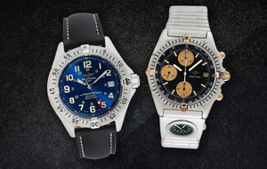 Legendary Swiss Watches
