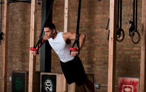 Next Level Workout Gear