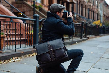 Smart Bags & Tablet Sleeves