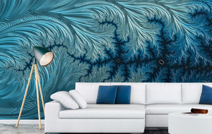 Photorealistic Wall Murals