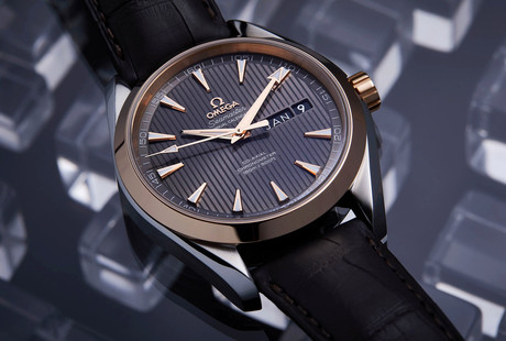 Up to 75% Off Prestigious Wristwatches