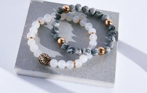 Beaded Bracelets + Sets