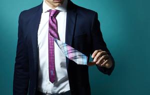 Reversible Ties By Flip My Tie