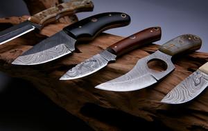 Texan Knives