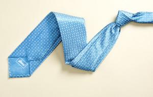 Suave Italian Silk Ties