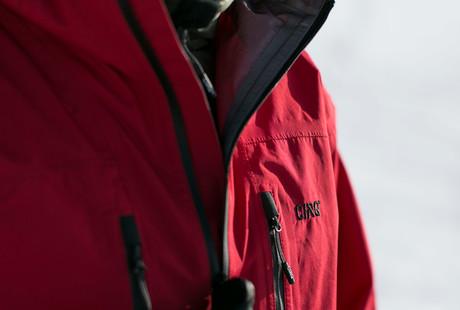 All-Weather Jackets, Vests + Gloves