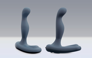 Vibrating Prostate Massager