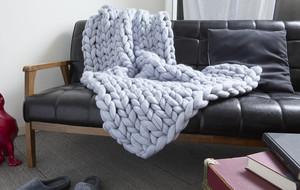 Handmade Merino Wool Blankets