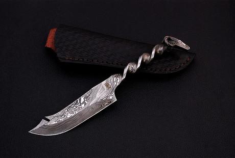 Damascus Blades