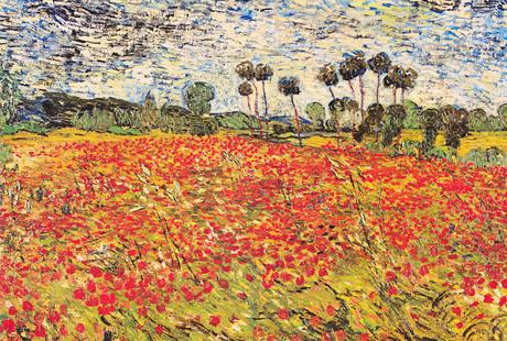 Post-Impressionist Prints