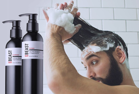 Bold Grooming Products