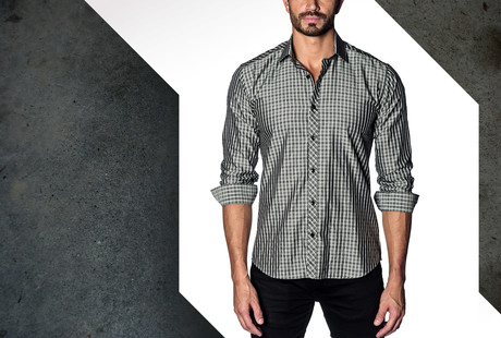 Sophisticated Button Downs