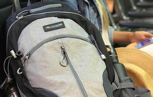 Smart Backpack For Smart People