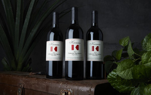 The 93 Point Cabernet Vertical