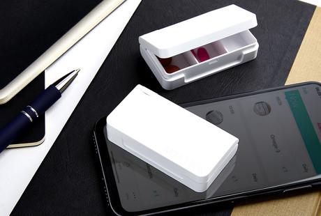 The Smart Pill Box