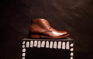 Fashion-Forward Boots
