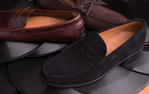 Loafers + Dress Shoes With Style