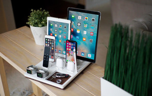 Charging Docks For Couples