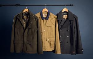 Stylish Lightweight Jackets