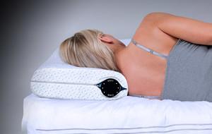 Better Posture While You Sleep
