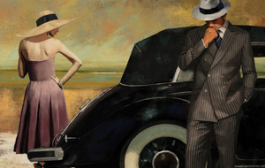 Art Prints Inspired By The '50s And '60s